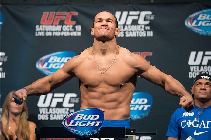 Взвешивание UFC 166 (фото и видео) | AllBoxing.ru - Все новости ...
