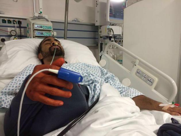 Дэвид Хэй завершает каръеру после тяжелой операции