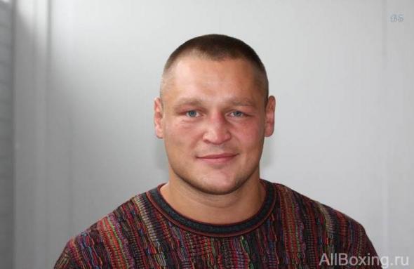 Денис Бахтов: