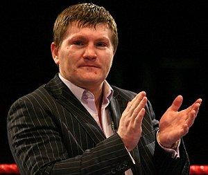 Рикки Хаттон не вернётся на ринг?