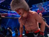 Руслан Яманбаев победил Расула Магомедова удушающим приемом