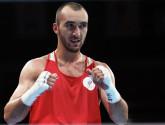 Муслим Гаджимагомедов прокомментировал итоги чемпионата России по боксу