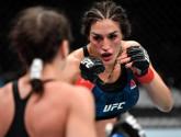 Татьяна Суарес не сможет выступить на UFC 266