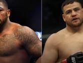 Уолт Харрис и Таи Туиваса проведут бой на UFC 267