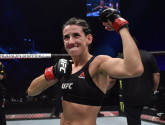 Марина Родригес дала комментарий после победы над Мишель Уотерсон