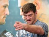 Стипе Миочич выразил недовольство своим положением в UFC