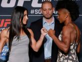 Тиша Торрес и Анджела Хилл проведут бой на UFC 265