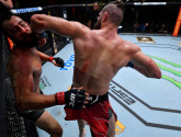 Медицинские отстранения участников турнира UFC on ESPN 23