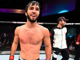 Официально: Зубайра Тухугов - Рикардо Рамос на UFC Fight Night 187