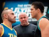 UFC 266: Волкановски — фаворит в бою против Ортеги