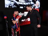 Давид Аванесян: Надеюсь, следующий бой будет за звание чемпиона мира