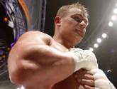 Жена Дениса Бойцова сообщила, что реабилитация боксера будет проходить в Москве