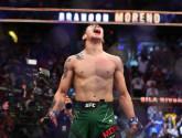 Брендон Морено: UFC уволила меня, но сейчас я держу чемпионский пояс