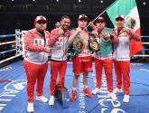 Сауль Альварес: Хочу, чтобы люди, говоря о боксе, вспоминали меня