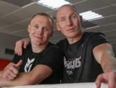 Михаил и Евгений Долголевцы выступят 26 сентября в Москве