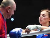 Саадат Долгатова завершила выступления на Олимпиаде