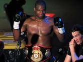 Дэниэл Дюбуа может провести бой за титул WBA, хочет реванша с Джойсом