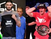 Ислам Мамедов — фаворит в бою против бывшего чемпиона Bellator