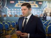 Глава Федерации бокса Сочи Илья Варов о вечере бокса 25 июня