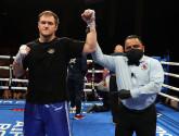 Андрей Федосов: Мне без разницы с кем боксировать
