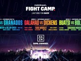 Эдди Хирн анонсировал новый сезон Fight Camp