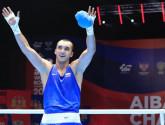 Батыргазиев и Гаджимагомедов стали победителями европейского квалификационного турнира
