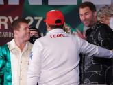 Эдди Хирн: Нет сомнений в том, что Канело лучший боксер в мире