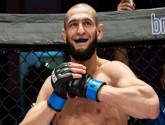 Известен следующий соперник Хамзата Чимаева