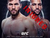Ион Куцелаба получит нового соперника на UFC on ESPN 23