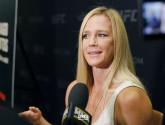 Холли Холм дала прогноз на предстоящий бой Аманды Нуньес с Меган Андерсон