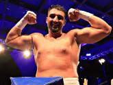 Агит Кабайел и Кевин Джонсон проведут бой за титул WBA 5 июня