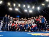 Команда Приволжского округа заняла третье место на  Кубке России
