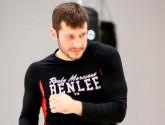 Игорь Михалкин проведет бой за титул чемпиона Европы 14 августа
