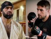Шамиль Абдурахимов и Крис Докос проведут бой на UFC Fight Night 192