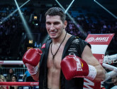 Бой Алексея Папина и Вацлава Пейсара пройдет в Москве 2 апреля