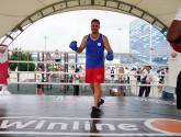 Состоялась открытая тренировка участников боксерского вечера 25 июня в Сочи (фото)