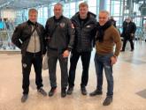 Александр Поветкин возобновляет подготовку к бою с Уайтом (видео)