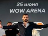 Айк Шахназарян поделился планами на дальнейшую карьеру