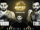 Результаты турнира Eagle FC 37: Президент организации нокаутировал бойца Bellator