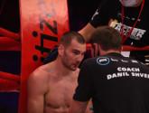 Евгений Шведенко проведет отборочный бой по версии IBF