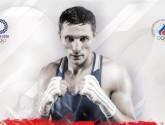 Андрей Замковой вышел в полуфинал Олимпиады