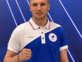 Андрей Замковой вышел в четвертьфинал Олимпиады