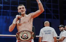 Максим Власов: Уверен, что Файфер достаточно легко выиграет у Кудряшова