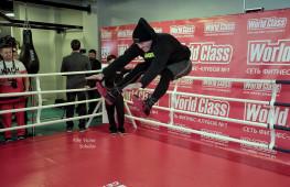 Лапин: Лебедев стал интереснее и подвижнее, он победит Рамиреса