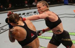 Лучшие моменты шоу UFC Uruguay