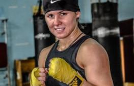 Иванна Крупеня: Хочу стать чемпионкой мира по ММА, и я иду к своей мечте