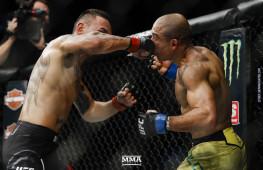 Результаты Котто-Али и UFC 218
