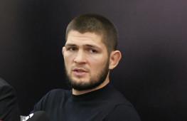 Хабиб Нурмагомедов: Это больная тема в Дагестане, что дети хотят быть только спортсменами