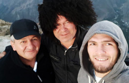 Олег Тактаров: Похоже, судьба не хочет, чтобы Хабиб и Тони встретились друг с другом