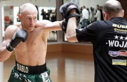Тренер Влодарчика: У Кшиштофа высокая мотивация на бой с Гассиевым